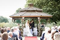 The Pavilion - ceremony